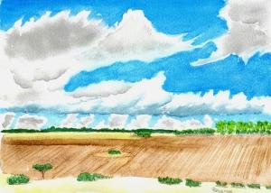 Moorowie view north 2
