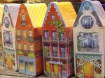 Belgian houses